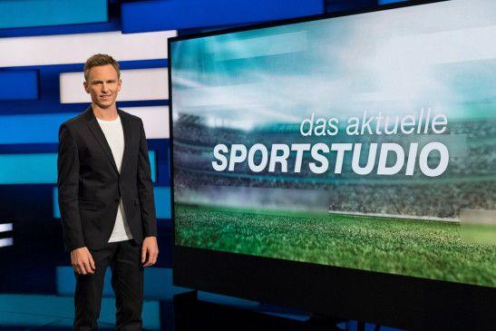 Aktuelles Sportstudio Live