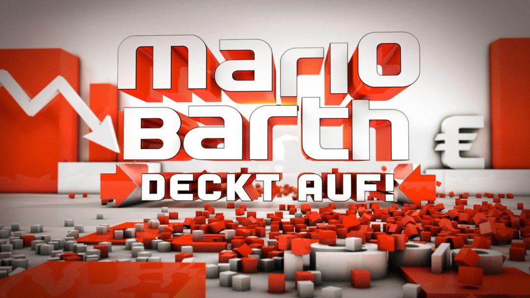 Programm Mario Barth