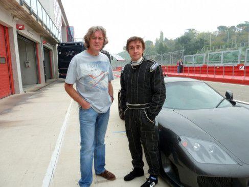 Top Gear Mediathek