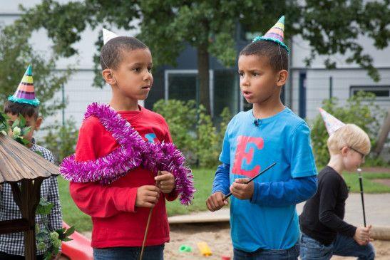 Vox Die Wunderbare Welt Der Kinder