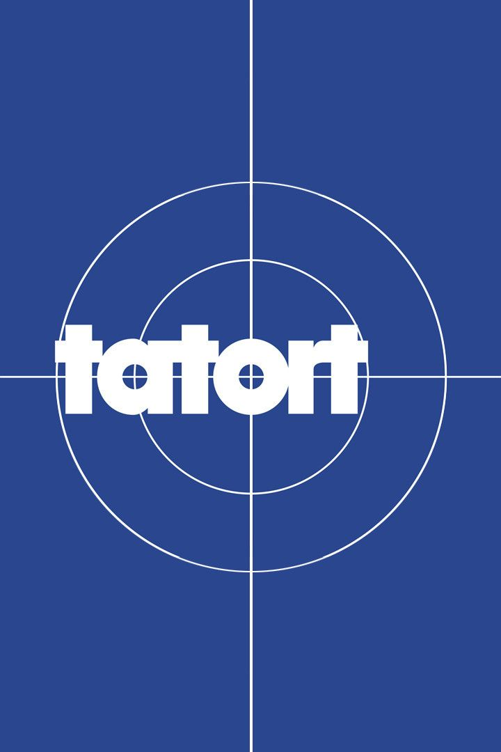 Tatort - Logo.