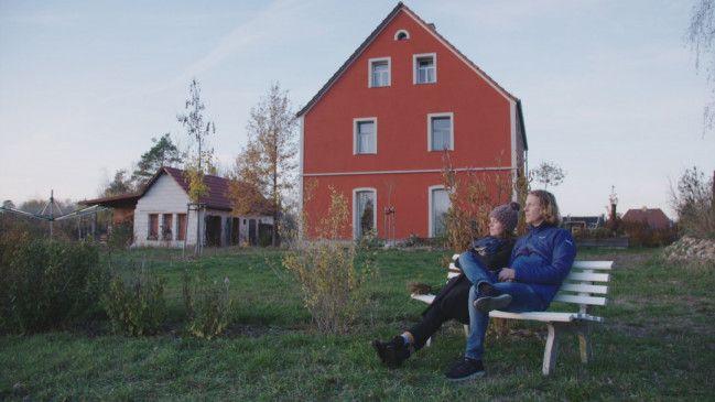 Die Rückkehr in den Osten Deutschlands hat sich gelohnt. Karla und ihr Mann sind froh, hier ihre neue Heimat gefunden zu haben.