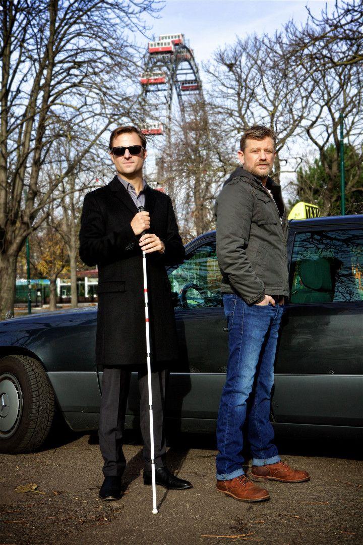 Blind Ermittelt Die Toten M U00e4dchen Von Wien ARD TV