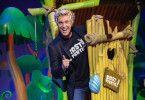 Comedian Sascha GrammelDie Verwendung des sendungsbezogenen Materials ist nur mit dem Hinweis und Verlinkung auf TVNOW gestattet.