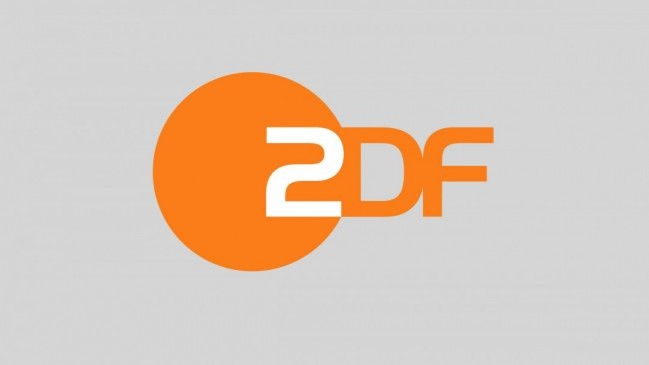 """Senderlogo """"ZDF"""""""