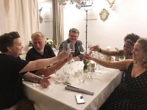 Vox Mediathek Das Perfekte Dinner