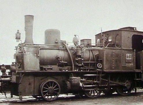 Swr Eisenbahn-Romantik Video