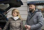 Schock für Klaus (Moritz A. Sachs): Nina (Jacqueline Svilarov) will die Lindenstraße verlassen und mit Johannes aufs Land ziehen!