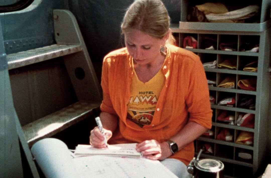 Nancy Wexler untersuchte die Stammbäume von Familien am Maracaibo-See in Venezuela. Über diese Studien gelang es ihr das Gen zu finden, das für die Huntington-Erkrankung verantwortlich ist.