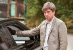 Der Zwielichtige Auftragskiller Wolff (Peter Schneider) will f¸r einen erf¸llten Auftrag endlich Geld sehenÖ
