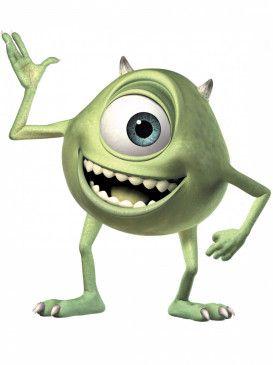"""""""Die Monster AG"""", Der gutmütige Sully und sein geschwätziger Kollege Mike sind das beste Team der Monster AG. Dort schlüpfen sie tagtäglich durch Schranktüren in die Schlafzimmer der Kinder. Dank der eingefangenen Schreckensschreie wird Monstropolis mit Energie versorgt. Dabei fürchten die drolligen Ungeheuer nichts mehr, als mit ihren kleinen Opfern in Berührung zu kommen. Als es die süße Buh auf Sullys Rücken in die Monsterwelt schafft, bricht Panik aus. Ein turbulentes Abenteuer beginnt.  SENDUNG: ORF eins - SO - 05.04.2020 - 13:05 UHR. - Veroeffentlichung fuer Pressezwecke honorarfrei ausschliesslich im Zusammenhang mit oben genannter Sendung oder Veranstaltung des ORF bei Urhebernennung."""