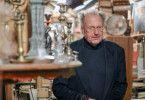 Kulturhistoriker Jürgen Wertheimer sieht das Ende des Westens kommen.