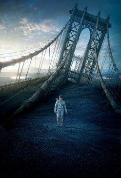 Oblivion Regie USA 2013