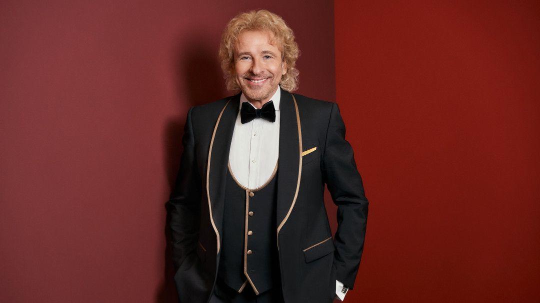 Thomas Gottschalk ist der Gastgeber der OPUS KLASSIK-Verleihung aus dem Konzerthaus Berlin.