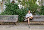 Rabiat-Reporter Nico Schmolke ist ganz bewusst Single. In seinem Leben hat eine klassische Beziehung keinen Platz. Soll das so bleiben?