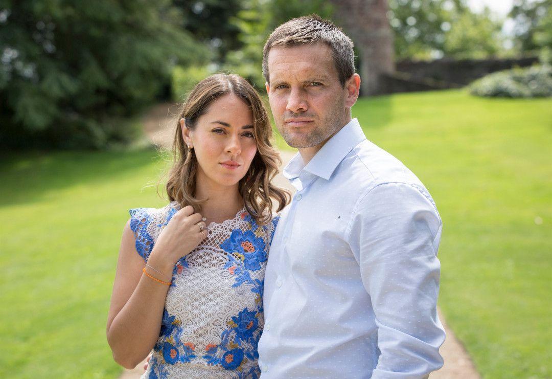 Jack Valentine (Jack Ashton) hat Max Crocketts Tochter Tamara (Susannah Fielding) geheiratet. Sie finanzieren ihren Lebensunterhalt mit dem Verkauf erschwinglicher Kunst für jedermann.