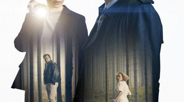 """Keyvisual 1 zum TV-Event """"Das Geheimnis des Totenwaldes"""""""