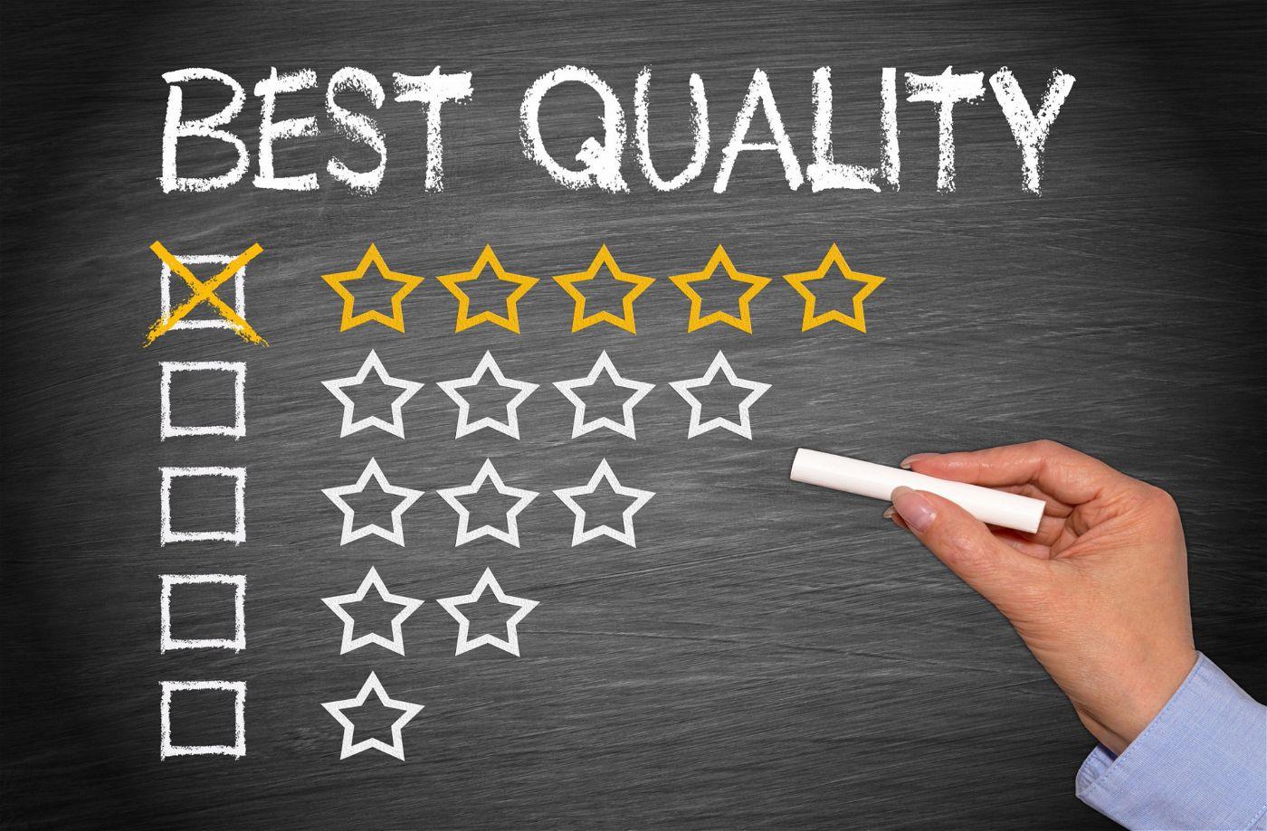 Gute Bewertungen im Internet sind für viele Kunden ein entscheidendes Kaufargument, denn viele Vertrauen auf die Meinung anderer Kunden. Das wird zum Problem, wenn viele dieser Bewertungen nicht echt sondern gekauft sind.