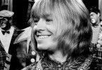 """Brian Jones - der Junge mit der blonden Mähne und dem Pagenschnitt. Er war der gut aussehende """"Bad Boy"""" der Rolling Stones."""