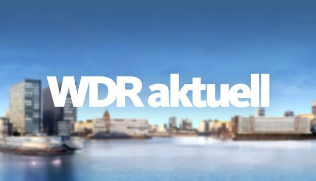 WDR aktuell - mit Sport