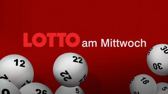 Lotto am Mittwoch - Die Gewinnzahlen