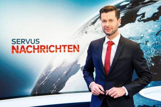 Servus Nachrichten 19:00