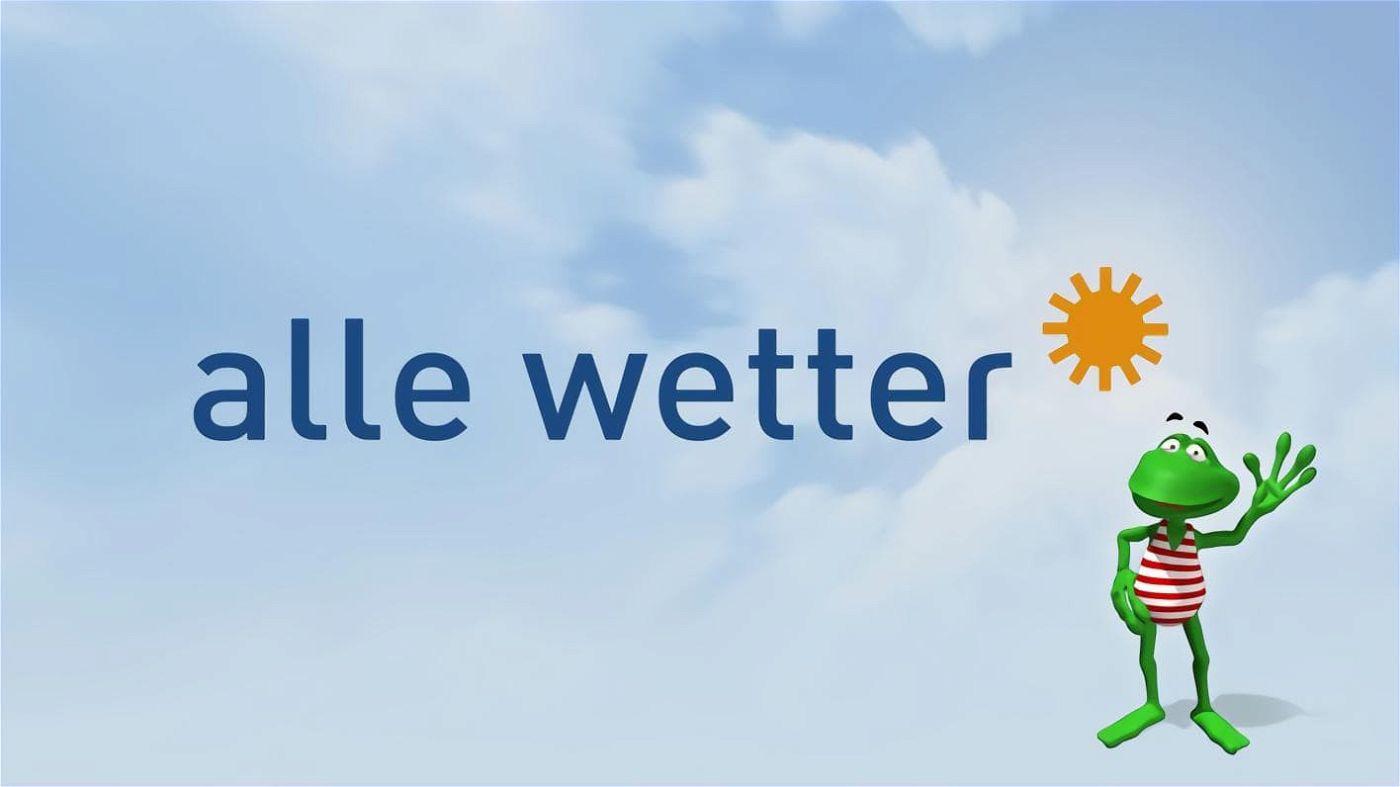 Wetter Hr De
