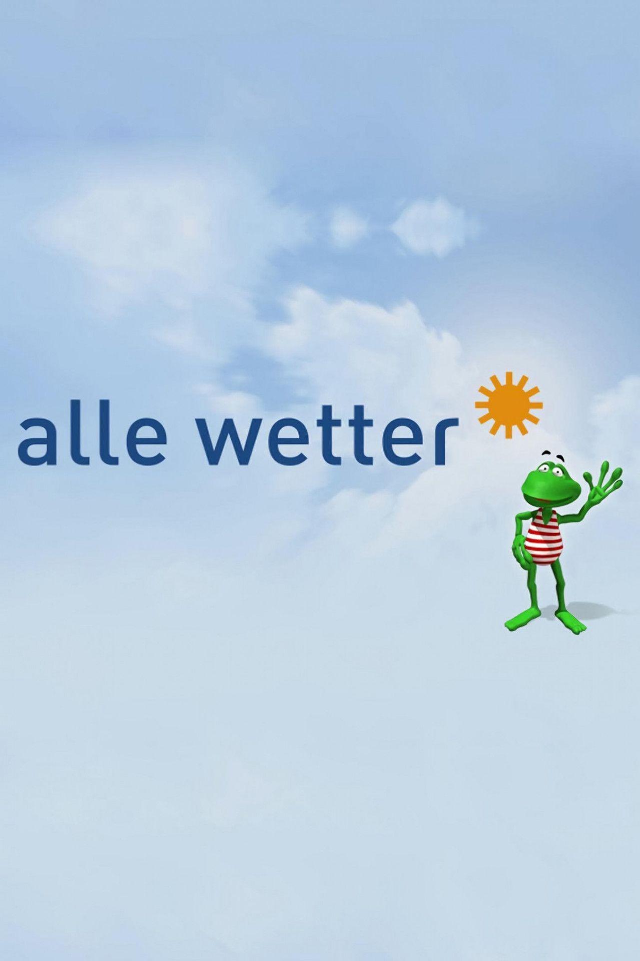 Alle Wetter Hr3 Regenradar