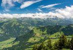 Schweiz von oben