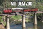 Mit dem Zug ...
