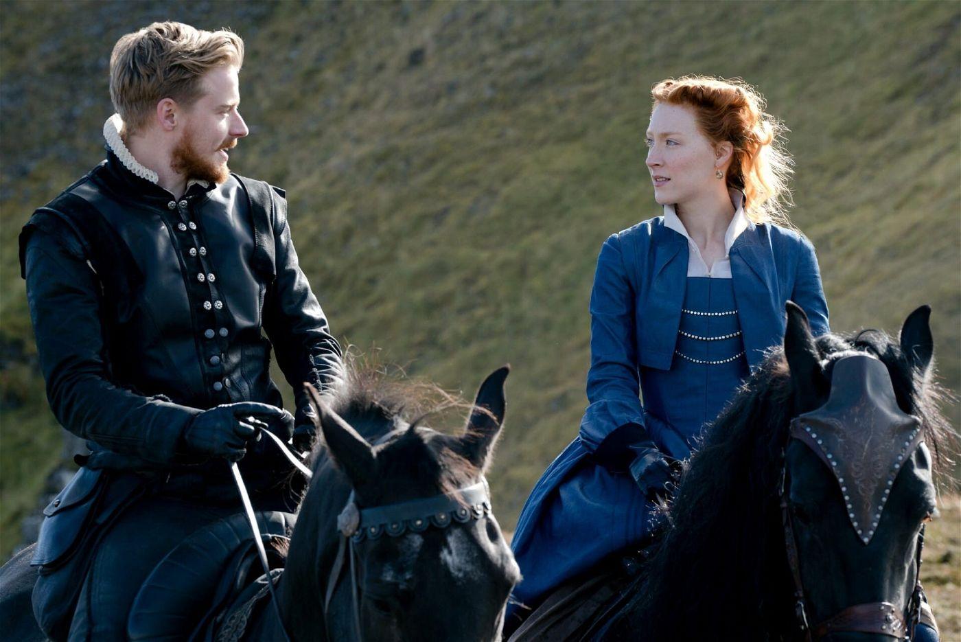 Mary Königin Von Schottland Film