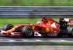 Formel 1: Großer Preis von Spanien