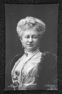 Auguste Viktoria - Die letzte Kaiserin