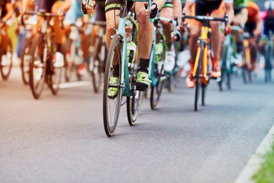 Radsport: Toskana-Rundfahrt