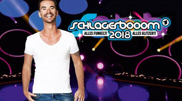 Schlagerbooom 2021 - Alles funkelt! Alles glitzert!
