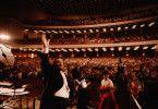 Ein Star der Opernwelt: Luciano Pavarotti füllte Konzerthäuser und große Arenen.