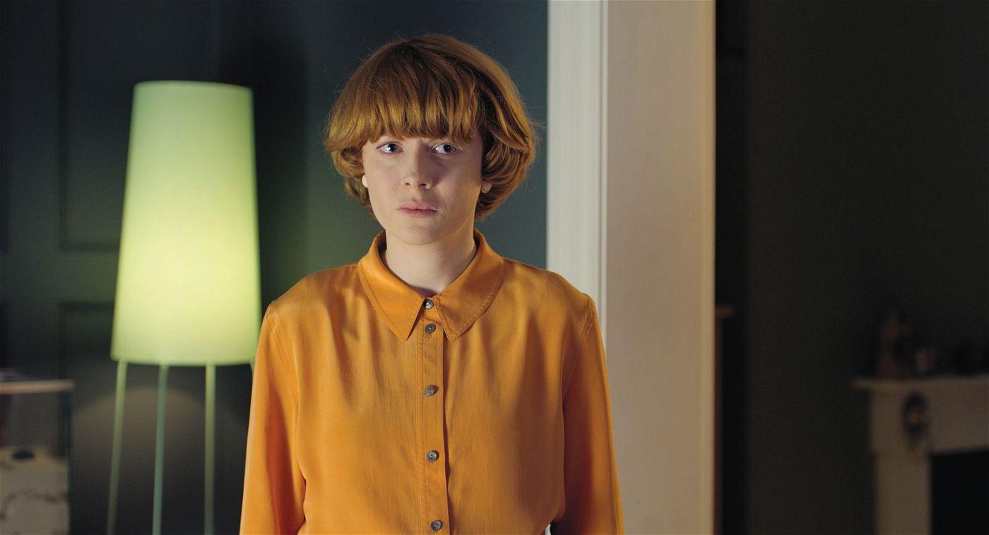 Alice (Emily Beecham) hat Angst, die Kontrolle zu verlieren: über ihren Job, ihren Sohn, ihr Leben.