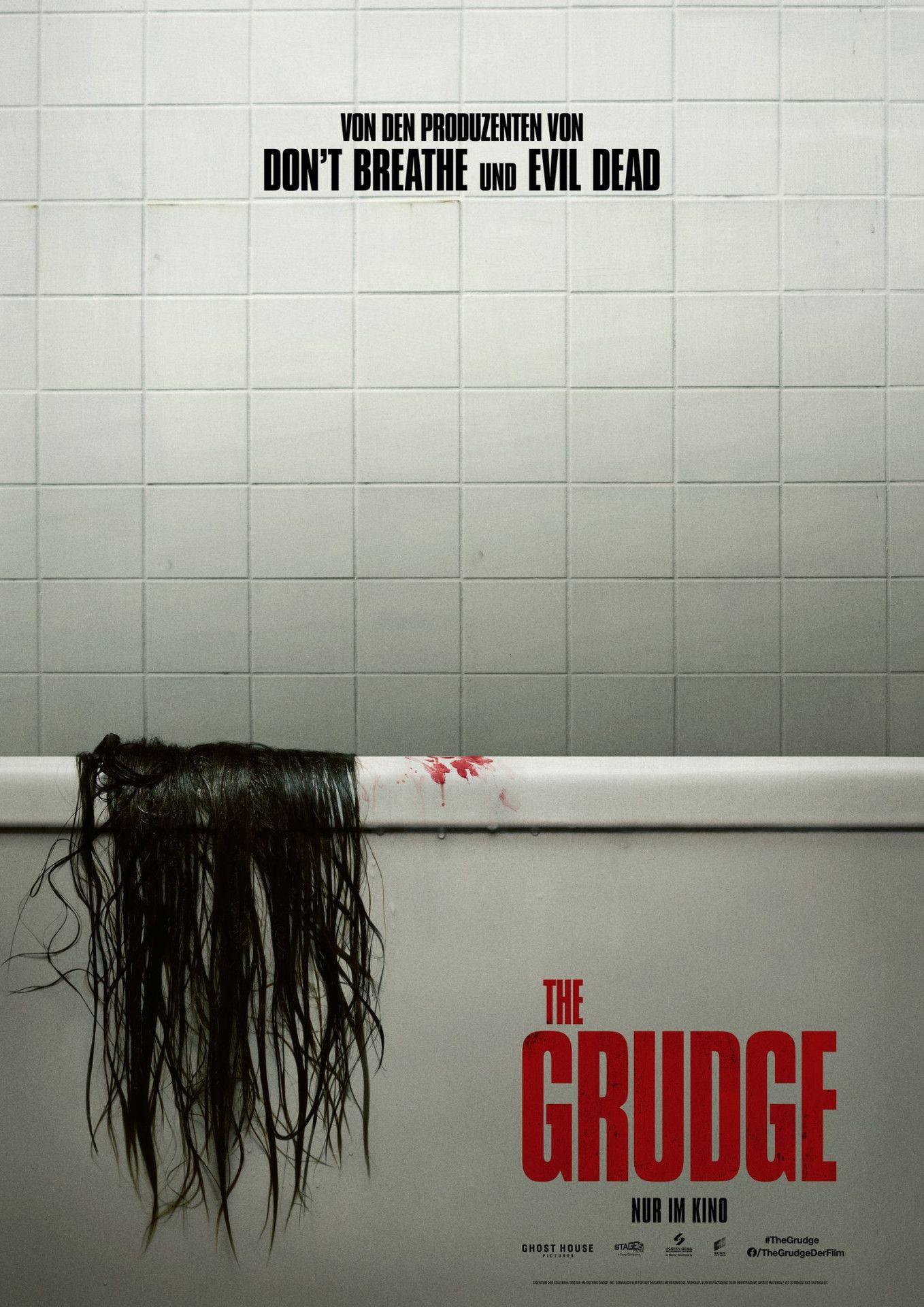 """Produzent Sam Raimi und Regisseur Nicolas Pesce greifen mit """"The Grudge"""" eine US-amerikanische Gruselreihe auf, die wiederum auf einem japanischen Horrorfilm basiert."""