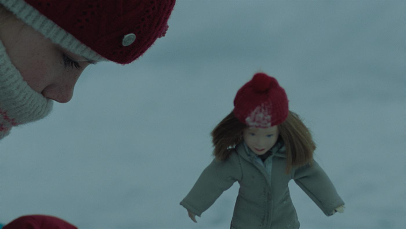 """Kein Kinderspiel: """"The Lodge"""" ist ein düsterer Horrorfilm, der mit Urängsten spielt."""