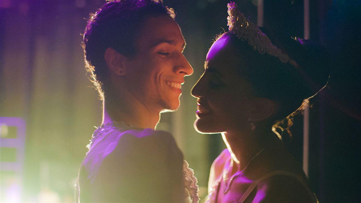 Tanzen, trotz Einschränkungen: Eine Ballettschule in São Paulo macht das möglich.