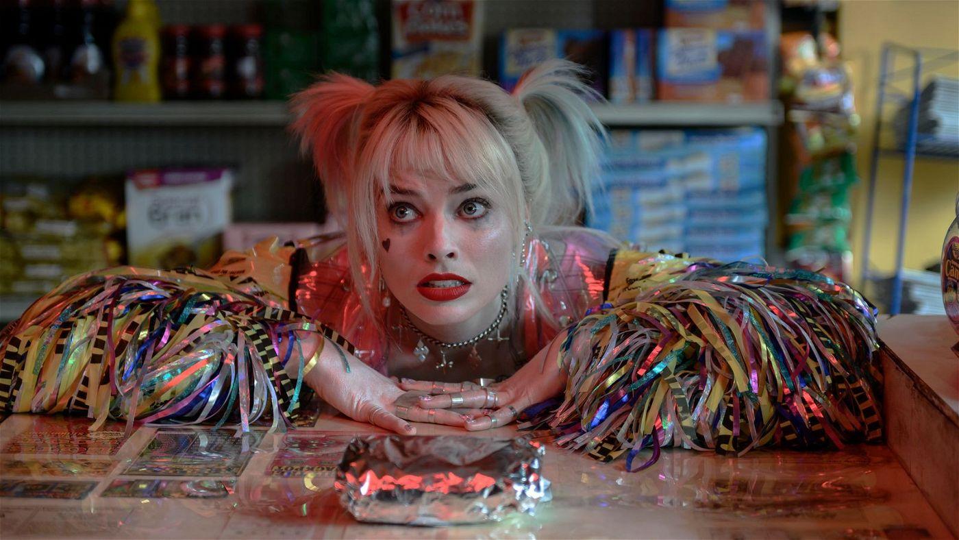 Harley Quinn (Margot Robbie) muss über ihren Ex hinwegkommen - den Joker.