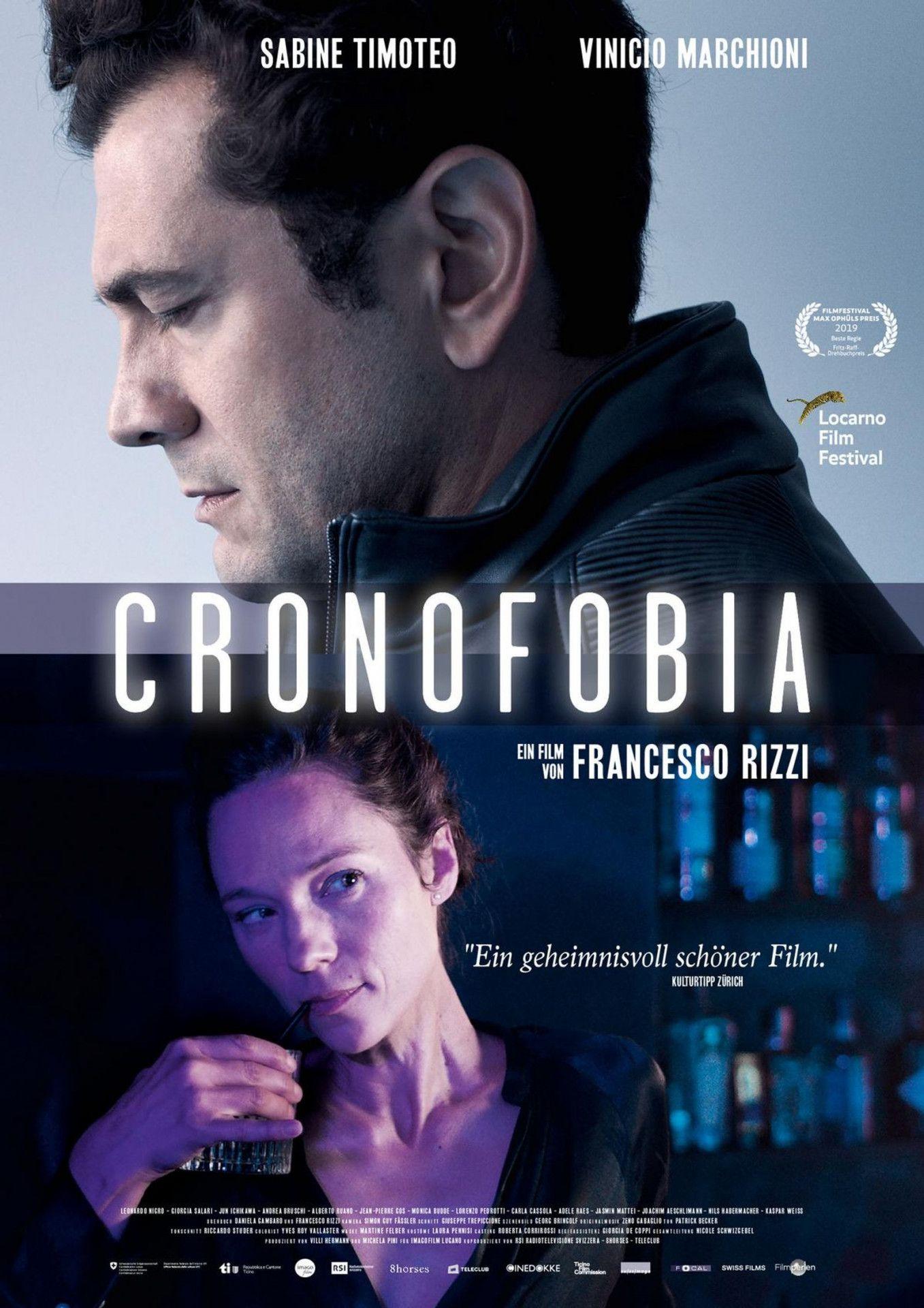 """""""Cronofobia"""" ist ein rätselhafter Film aus der Schweiz."""