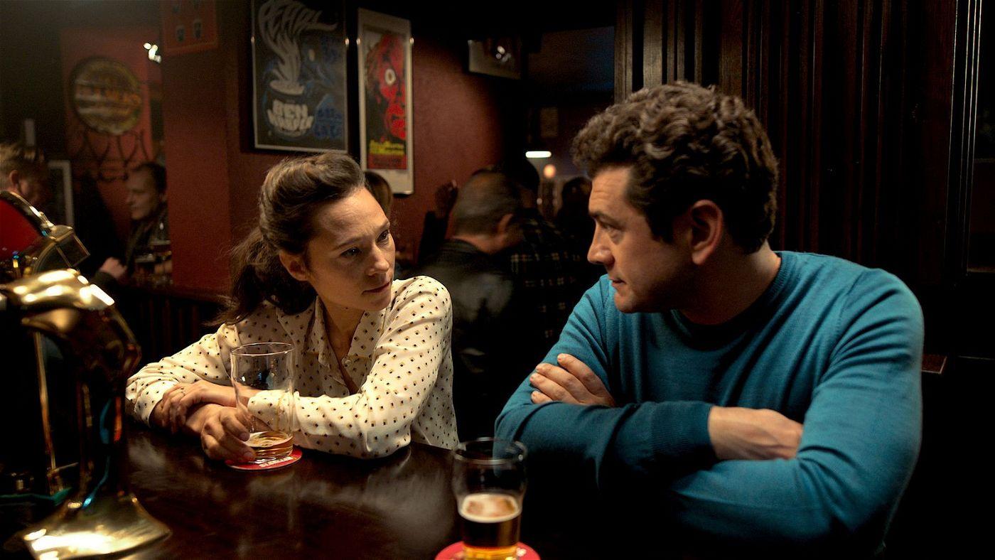Gefangene ihrer Selbst: Anna (Sabine Timoteo) und Suter (Vinicio Marchioni) fällt es nicht leicht, sich anderen zu öffnen.