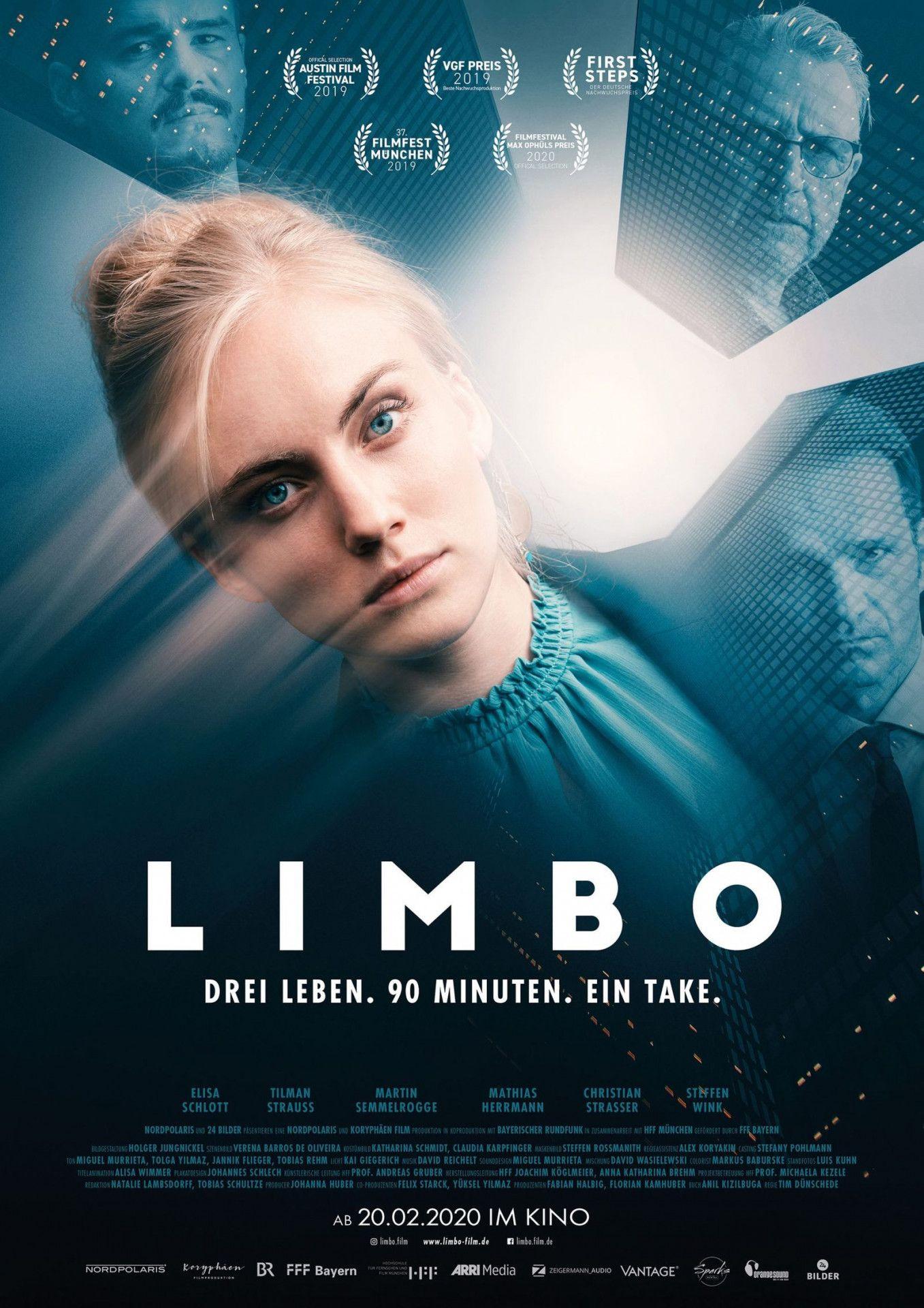 """Der Debütfilm """"Limbo"""" wurde in nur einem Take gedreht."""