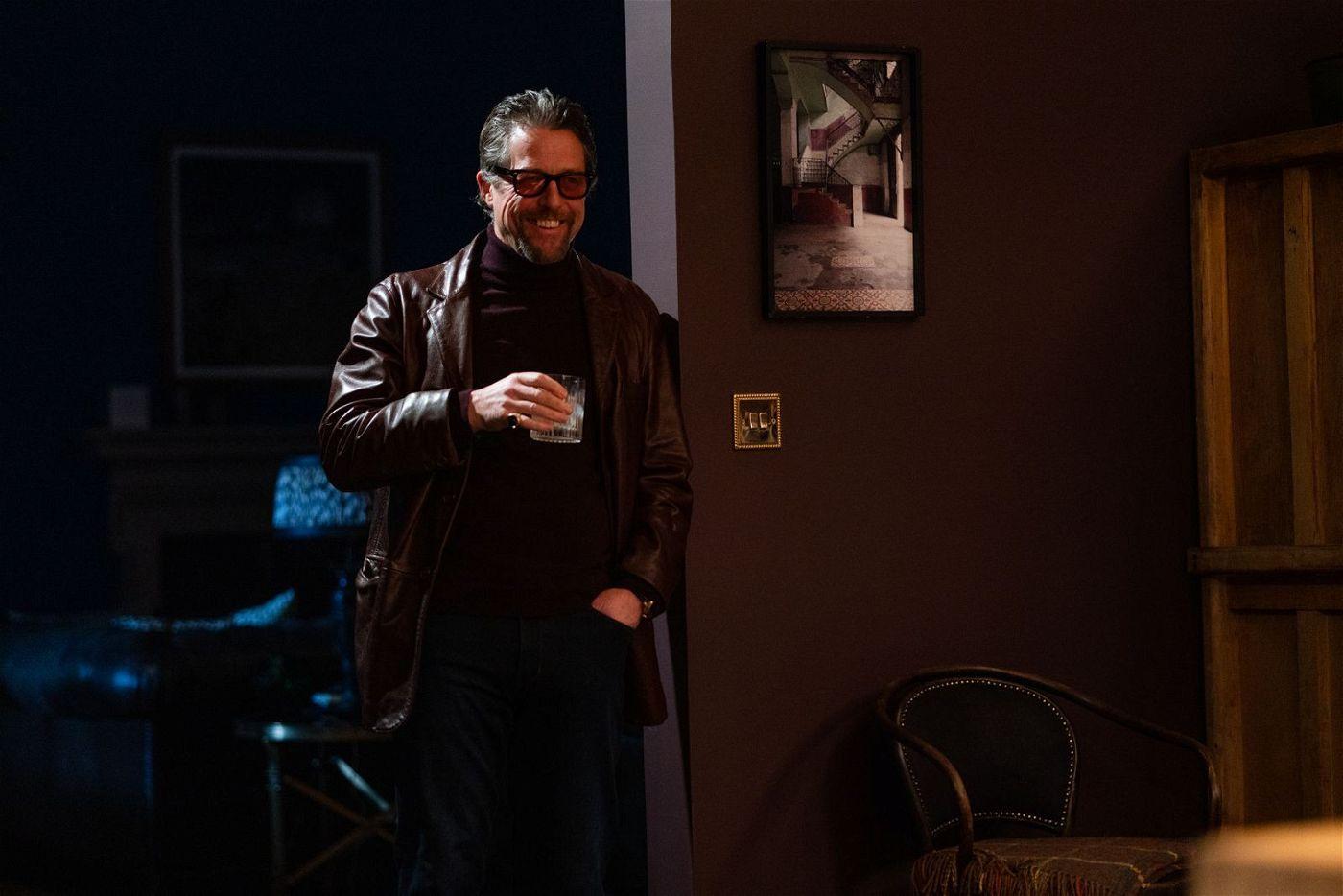 Schlaues Kerlchen: Fletcher (Hugh Grant) will Londons Gangster gegeneinander ausspielen.