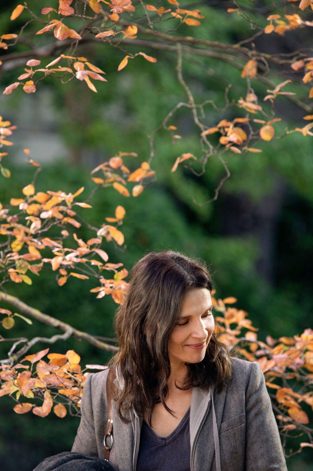Um ihre Mutter zu treffen, hat Lumir (Juliette Binoche) ihre Wahlheimat New York verlassen.