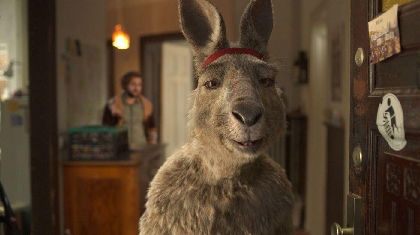 Das Känguru mag Boxen, Schnapspralinen und die Lehren von Lenin und Marx.