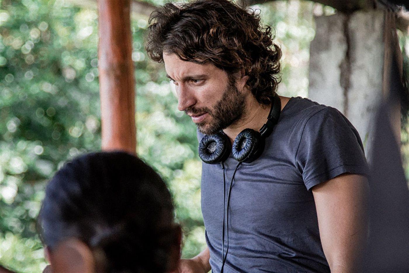 """Regisseur Alejandro Landes versteht """"Monos"""" auch als Metapher für Kolumbien als Nation: """"Es ist ein junges Land auf der Suche nach seiner Identität, und die Hoffnung auf Frieden ist sehr fragil."""""""
