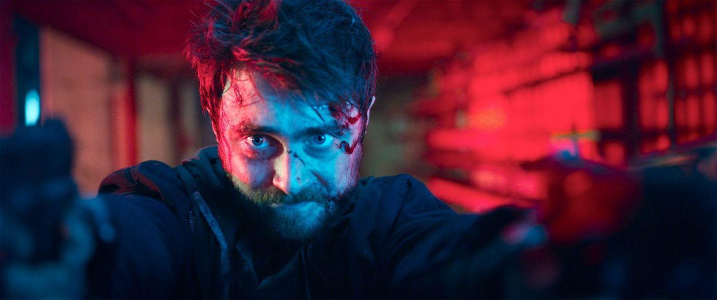 Für Miles (Daniel Radcliffe) gibt es kein Halten mehr - er muss die Liebe seines Lebens retten!