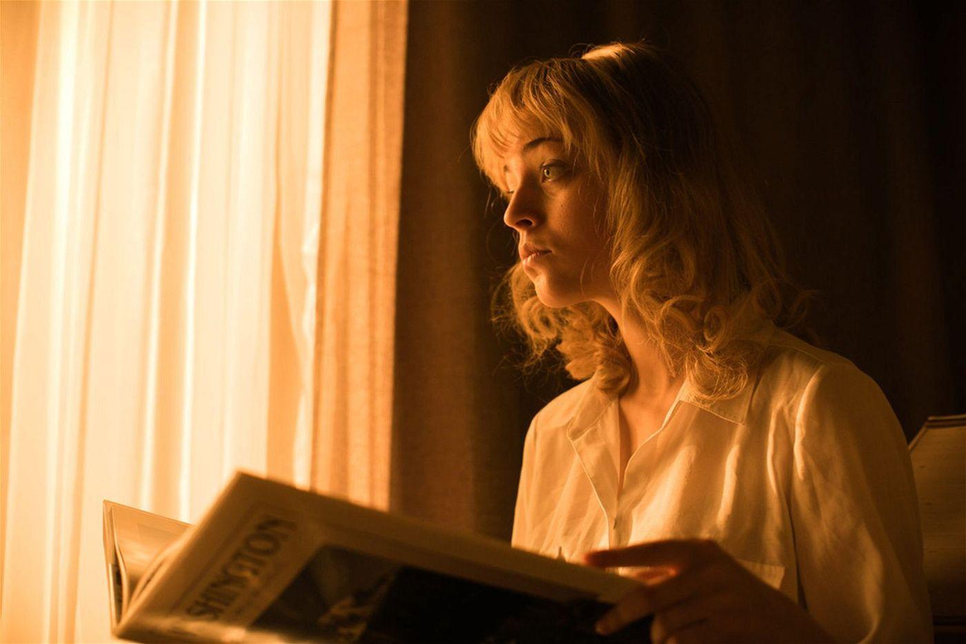 """Unter anderem mit nachgestellten Szenen erzählt """"Die Tochter des Spions"""" eine unglaubliche Geschichte auf der Welt der Doppelagenten."""
